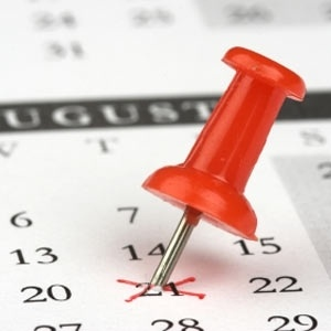 tack calendar